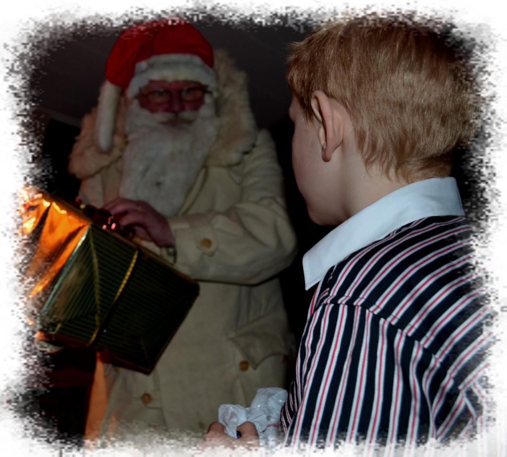 Noel Tomten
